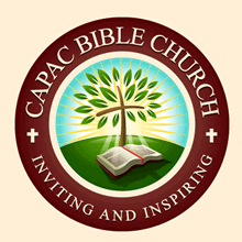 Capac Bible Church logo